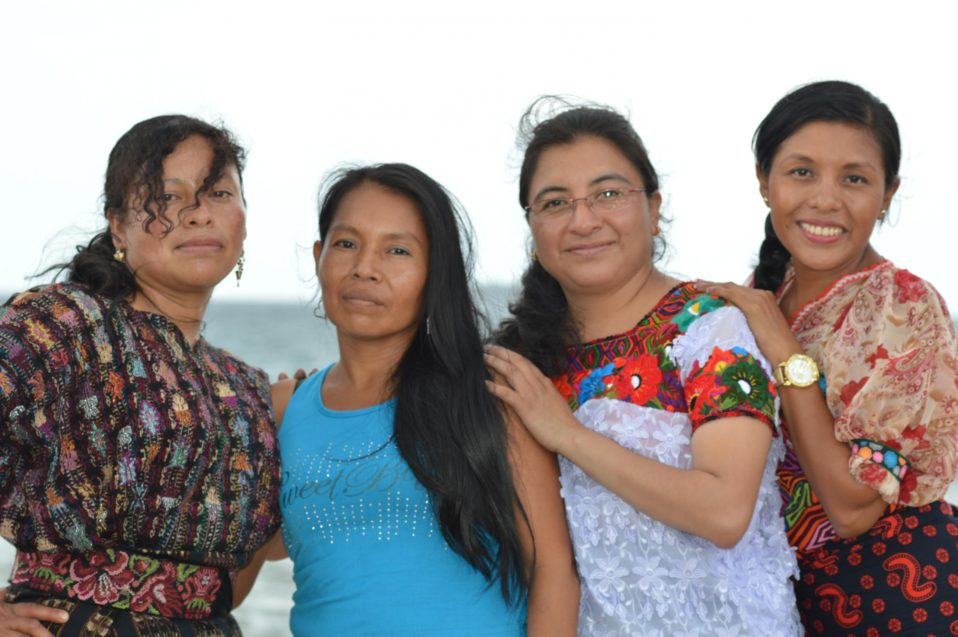 Central American Women Speak Out