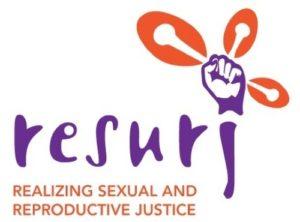 RESURJ Logo