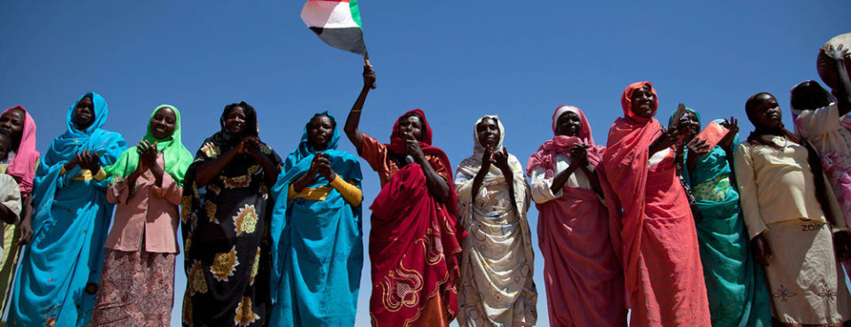 North Darfur Committee on Women