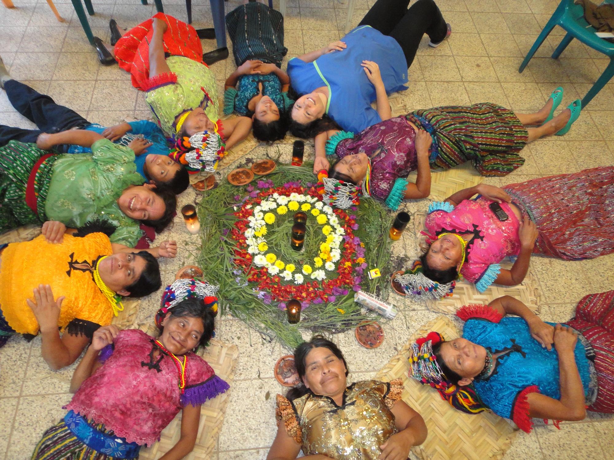 JASS group circle