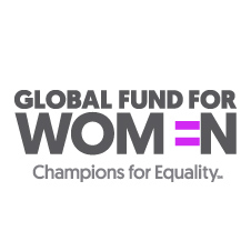 Global Fund for Women Logo