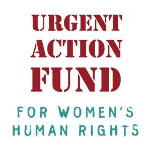Urgent Action Fund Logo