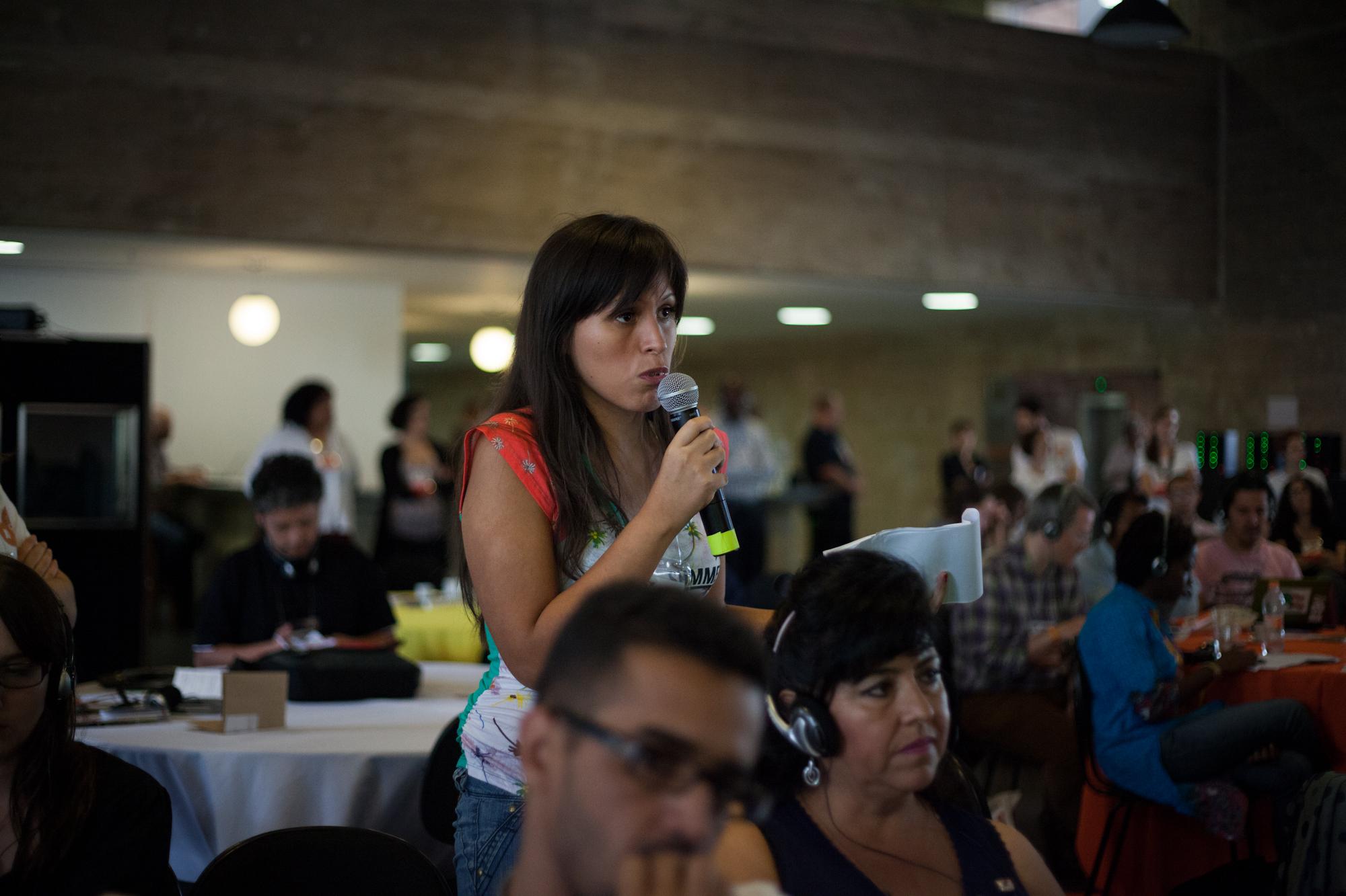 14th Conectas Human Rights Colloquium