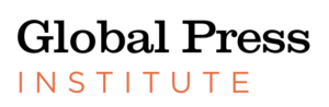Global Press Institute Logo