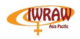 IWRAW logo