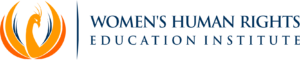 Women's Human Rights Education Institute (WHRI) logo