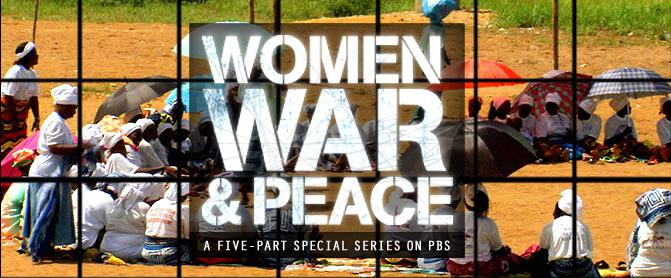 PBS Women, War & Peace Series