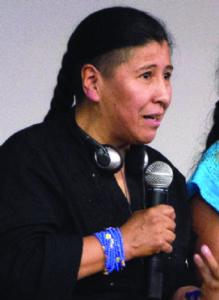 Julieta Paredes Carvajal