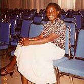 Margaret Sylvia Namulema