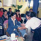 Maria de los Angeles Hernández Tzaquitzal
