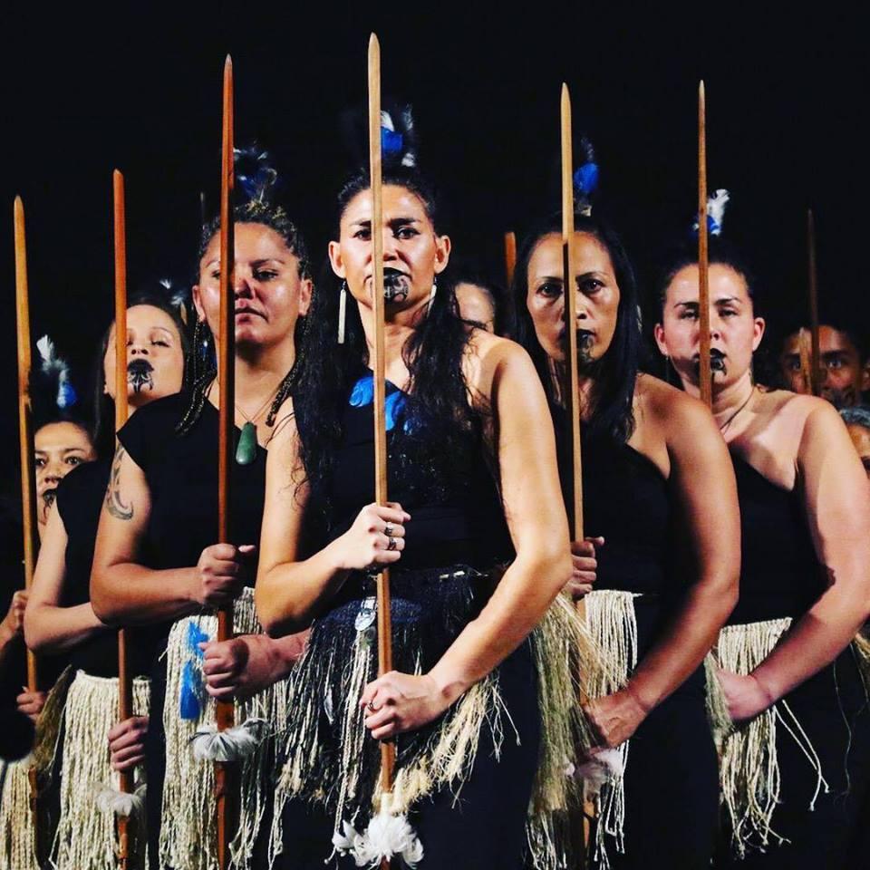 IFIP Pacific Hui in Otaki, New Zealand