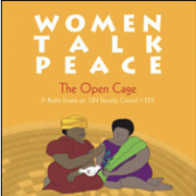 Women Talk peace